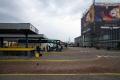 Warschau Busbahnhof Zachodnia