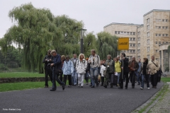 Frankfurt Kongress Gut zu Fuß