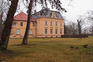 Hör-Spaziergang Oderbruch Museum Altranft