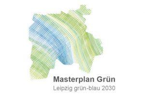 Masterplan Grün Leipzig 2030