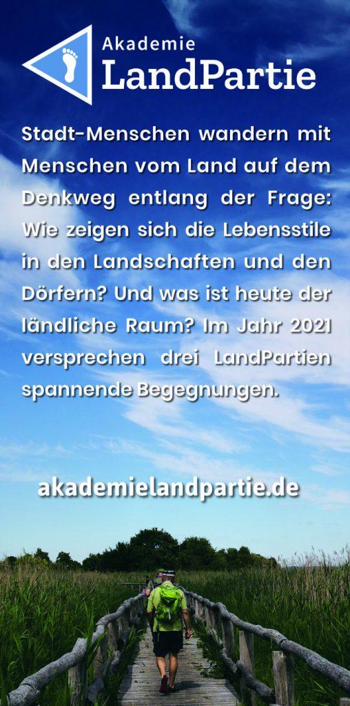 Akademie LandPartie