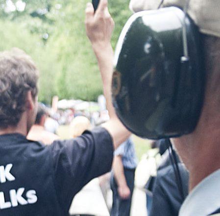 Hör-Gänge : TALK WALKs Audio